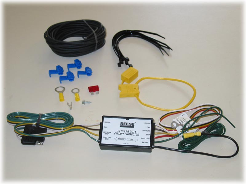 Trailer Wiring Kit Canadian Tire Wiring Solutions