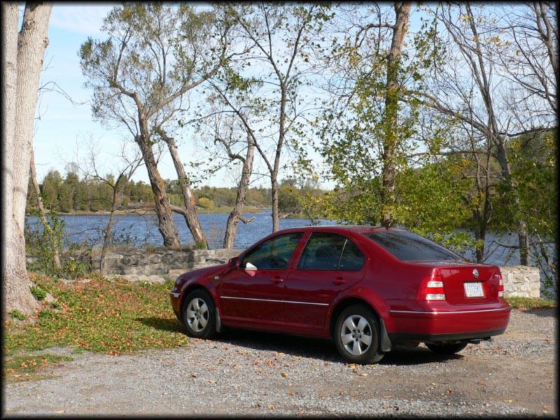 Fitzski S 2004 Volkswagen Jetta Tdi